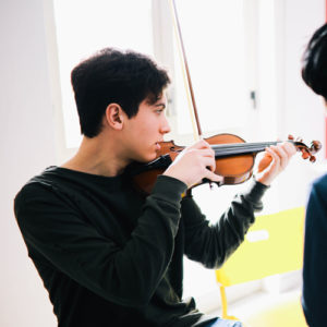 corso-violino